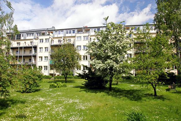 Bornitzstraße 12-22