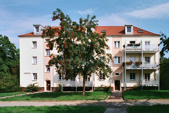 Tempelhof-Ensemble