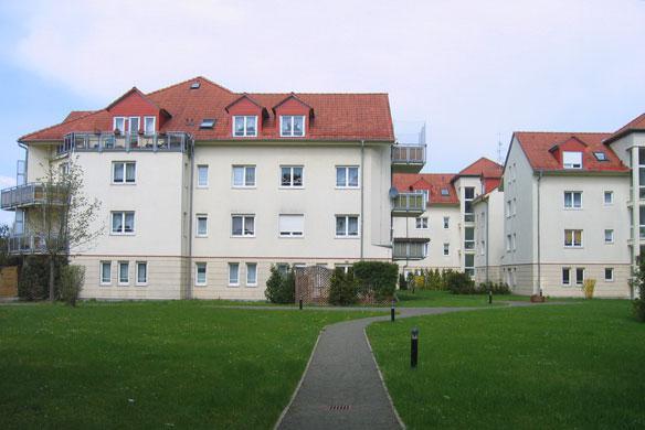 Alte Dorfstraße 33-37