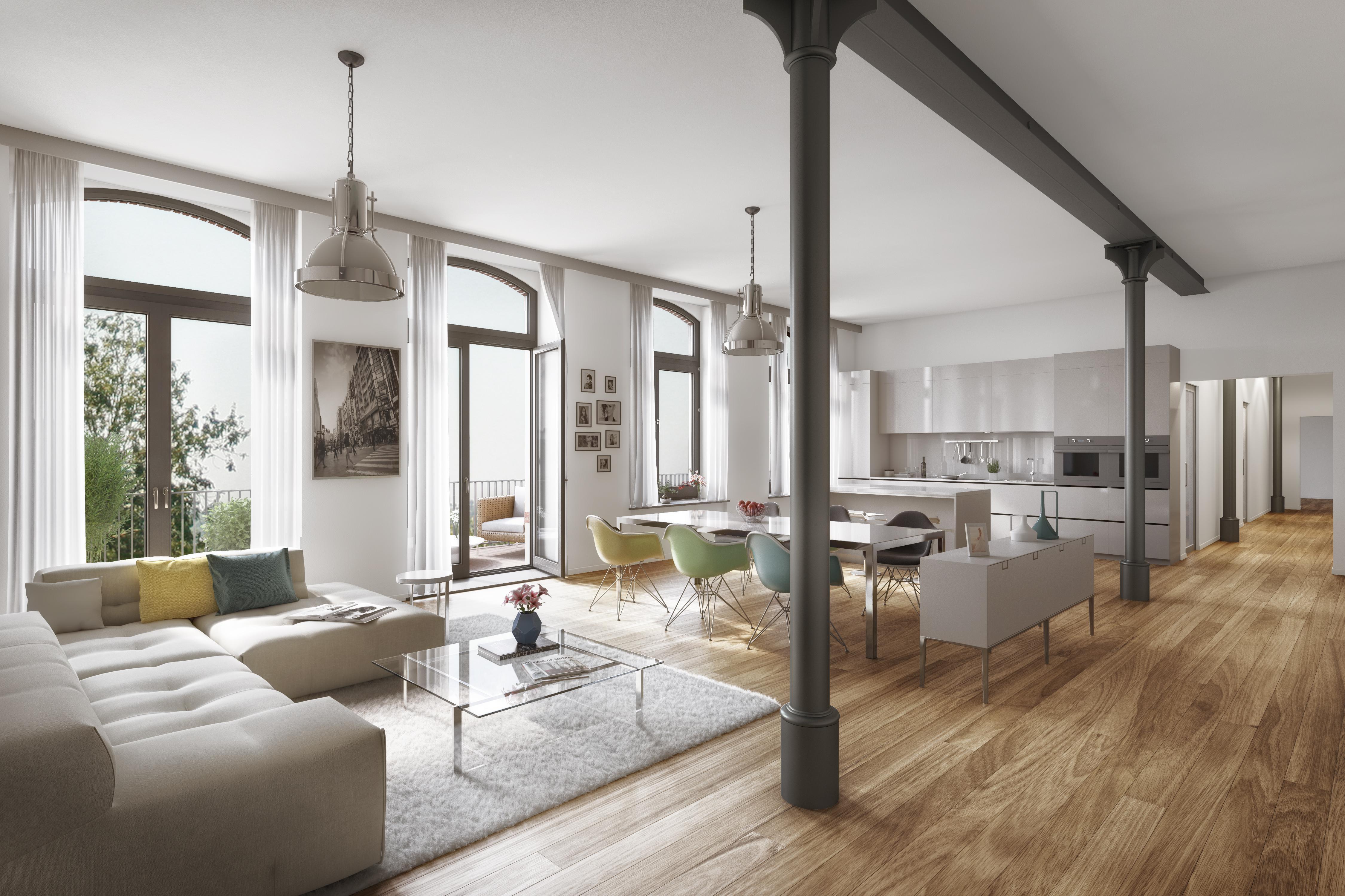 Mai 2017 haus capital immobilien - Seidel architekten ...