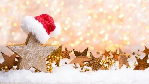 Haus & Capital wünscht frohe Weihnachten!