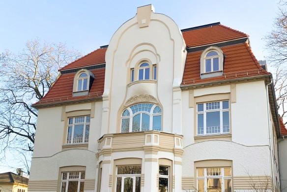 Luxus-Villa Winkelmann